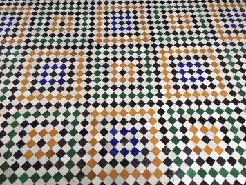 Maroc Fes 01
