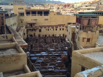 Maroc Fes 03