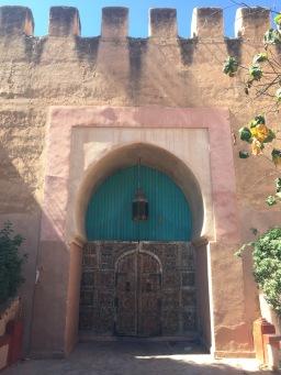 Maroc Taroudant 02