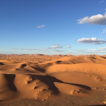 Maroc Merzouga 02